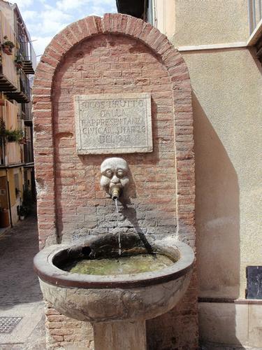 Fontanella  - Castelbuono (1166 clic)