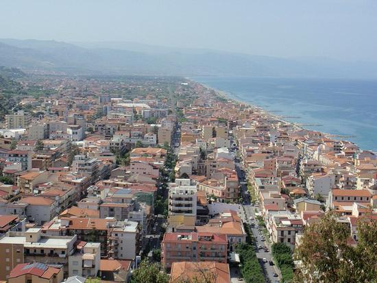 panorama    - Capo d'orlando (194 clic)