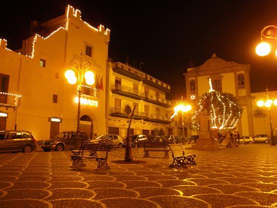 Piazza  - Casteldaccia (910 clic)