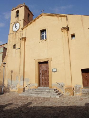 Chiesa    - Scillato (826 clic)