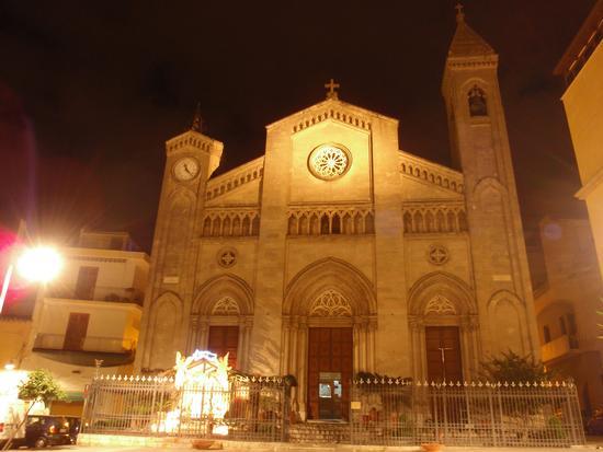 Chiesa San Sepolcro  - Bagheria (1089 clic)