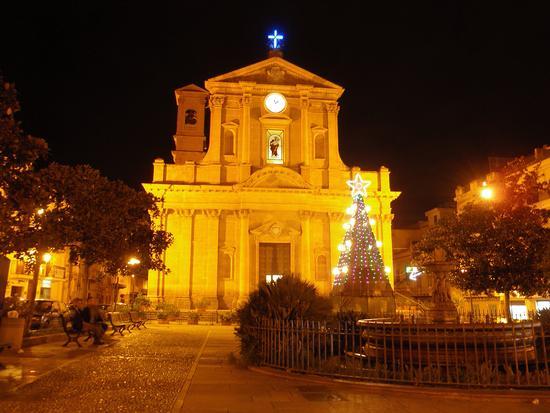 Chiesa Madre    - Bagheria (847 clic)