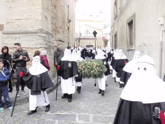 Settimana Santa - Enna (676 clic)