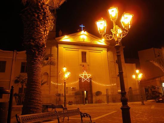 Chiesa Madonna del Lume  - Porticello (1008 clic)