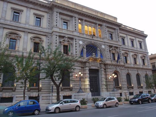 Banca d'Italia  - Palermo (845 clic)