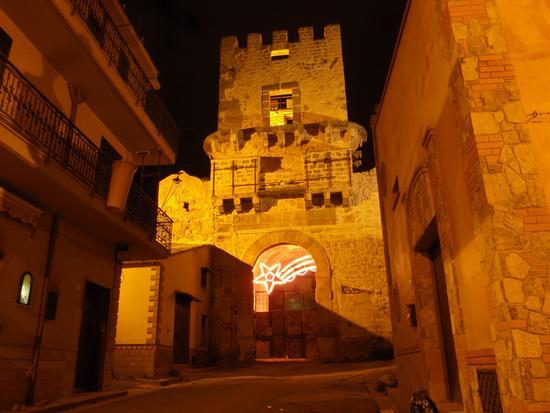 Torre di Villa Butera  - Bagheria (1266 clic)