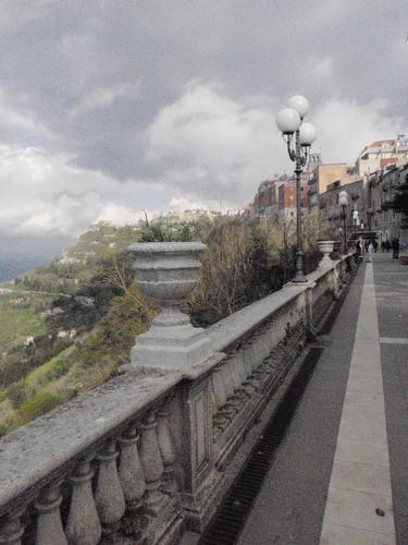 Belvedere  - Enna (1211 clic)