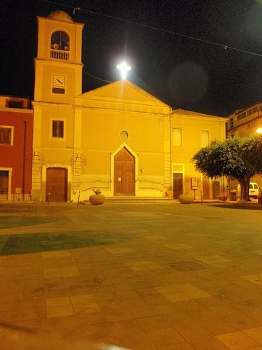 chiesa   - Oliveri (406 clic)