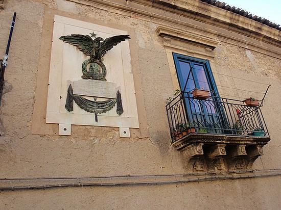 palazzo Branciforte  - Leonforte (1145 clic)