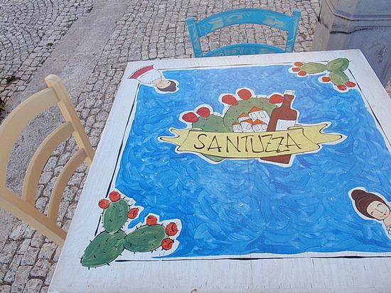 tavolo.....siciliano - Leonforte (1591 clic)