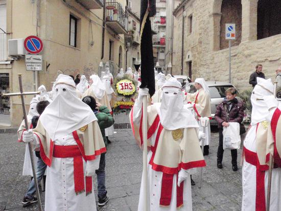 Settimana Santa - Enna (760 clic)