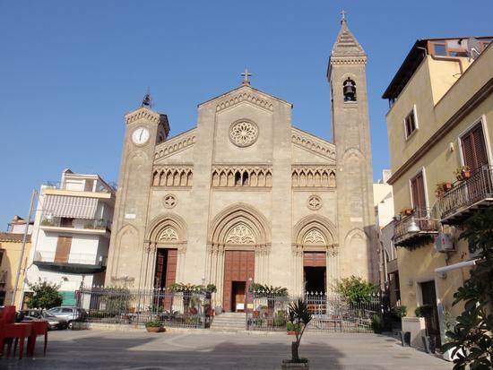 Chiesa San Sepolcro  - Bagheria (1105 clic)