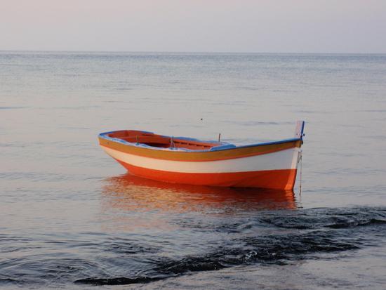 Barca - Aspra (1152 clic)