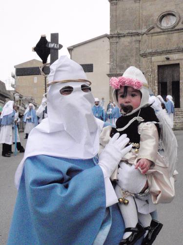 Settimana Santa - Enna (871 clic)