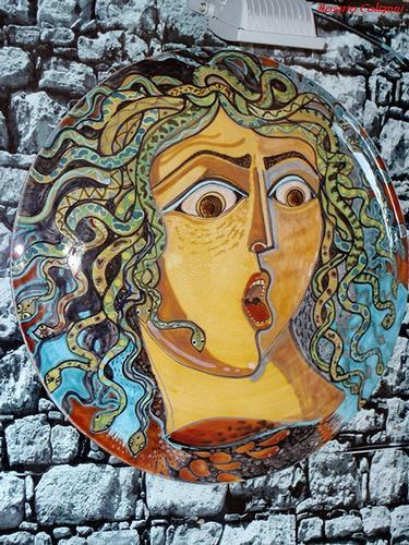 ceramiche    - Erice (476 clic)