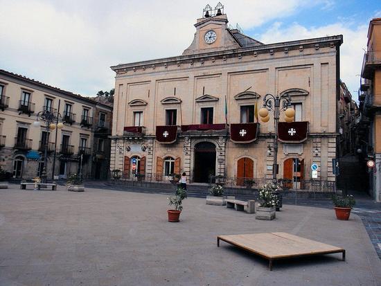 Palazzo del Municipio  - Nicosia (182 clic)