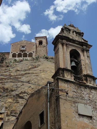 Chiesa Sant'Antonio Abate e CHiesa S.S. Salvatore  - Nicosia (168 clic)