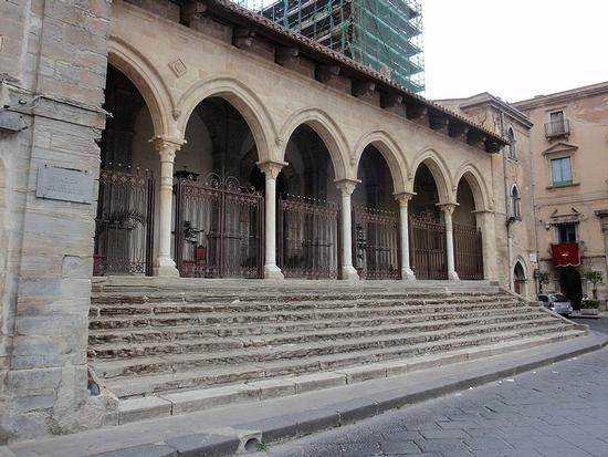 Cattedrale  - Nicosia (198 clic)