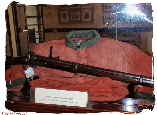 museo garibaldino   - Marsala (344 clic)
