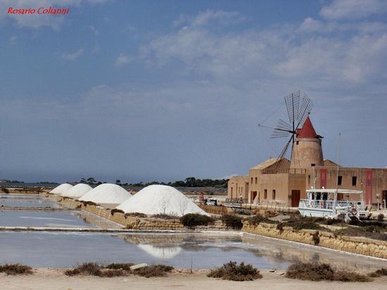 saline   - Marsala (451 clic)