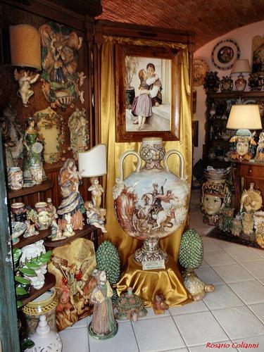 ceramica  - Santo stefano di camastra (316 clic)