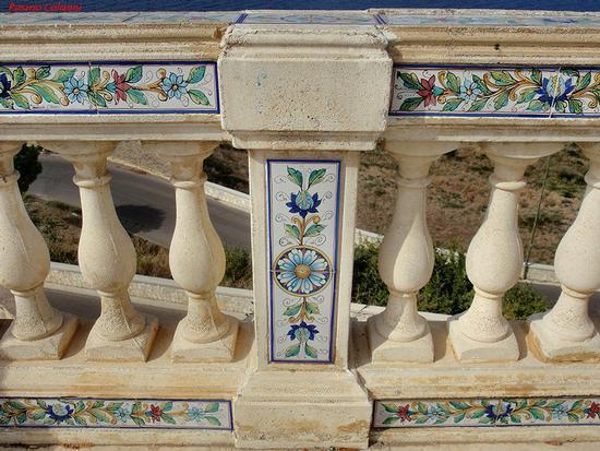 ceramica  - Santo stefano di camastra (350 clic)