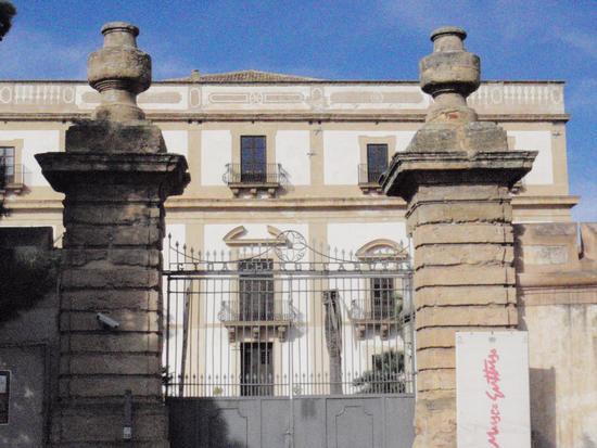 Villa Cattolica      - Bagheria (1598 clic)