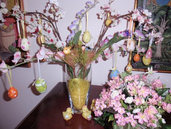 Albero pasquale    - Enna (2650 clic)