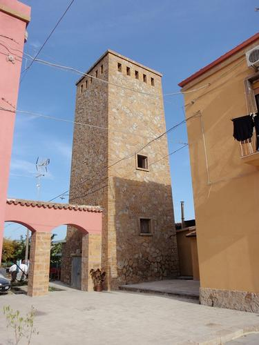 torre - Borgo cascino (256 clic)