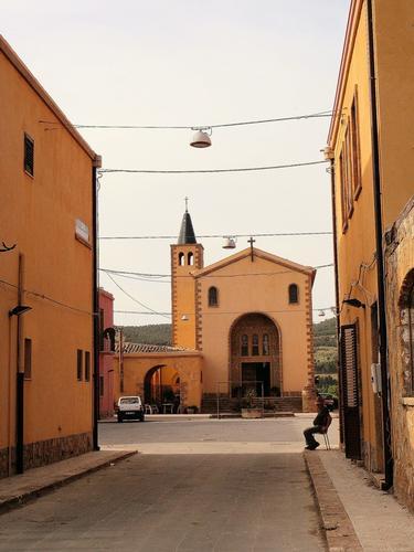 scorcio  - Borgo cascino (227 clic)