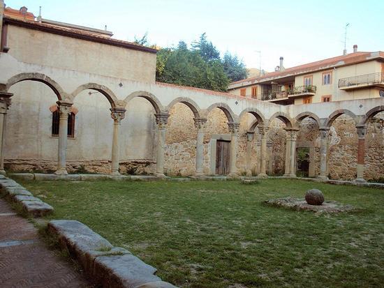 Chiosco San Francesco  - Sant'angelo di brolo (151 clic)