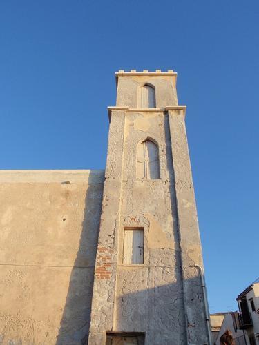 Bastione del Marchiafava  - Cefalù (632 clic)