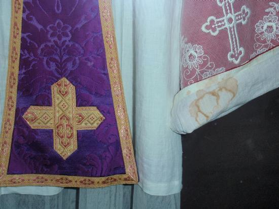 Chiesa delle Anime del Purgatorio   - Cefalù (657 clic)
