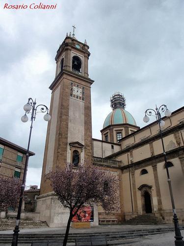 Duomo  - Caltagirone (103 clic)