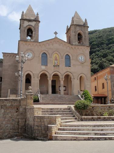Santuario  di Gibilmanna   (718 clic)