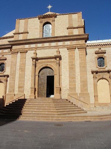 chiesa di San Filippo - Aidone (289 clic)
