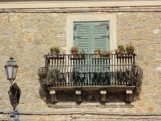 balcone - Aidone (300 clic)