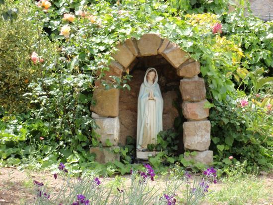 Madonnina di Alia  (2475 clic)