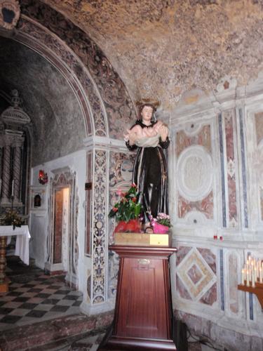Sant'Antonio di Padova    - Milazzo (1517 clic)