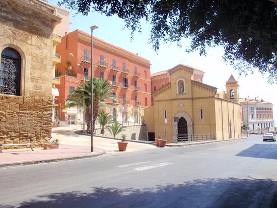Chiesa di San Calogero - Agrigento (3480 clic)
