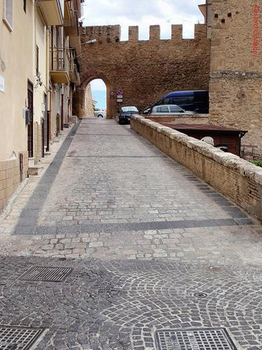 castello  - Butera (266 clic)