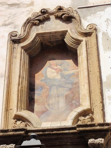 Edicola di Via Atenea - Agrigento (2507 clic)