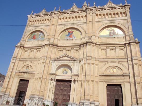 Duomo  - Favara (2915 clic)