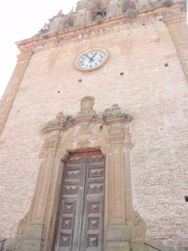 Chiesa di Santo Stefano - Piazza armerina (854 clic)