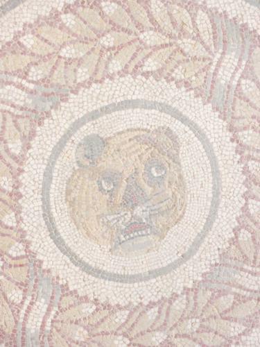 Mosaici - Piazza armerina (1171 clic)