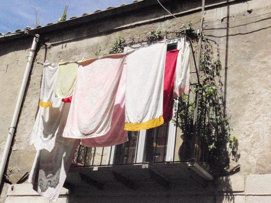 Balcone Piazzese - Piazza armerina (926 clic)