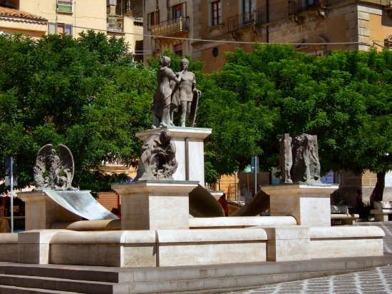 Fontana  - Calascibetta (3214 clic)