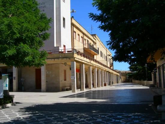 Portici - Calascibetta (3218 clic)