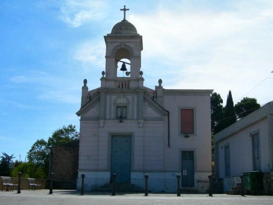 Santuario della Madonna del Bonriposo - Calascibetta (3312 clic)