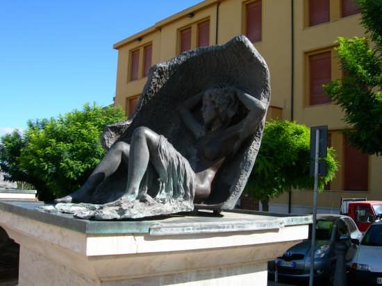 Fontana  - Calascibetta (3230 clic)